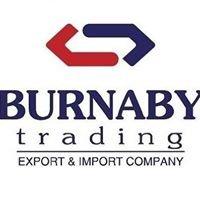 Burnaby Trading LLP