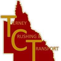 Tierney Crushing & Transport