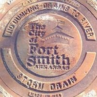 City of Fort Smith Stormwater Management