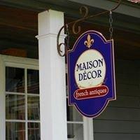 Maison Décor-French Antiques