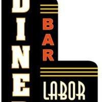 Labor Temple Diner & Bar