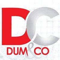 Dum & Co - Website Design Perth