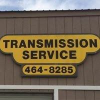 Lakes Transmission Service