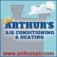 Arthurs Air Conditioning and Heating LLC