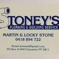 Stoney's Plumbing & Building Service