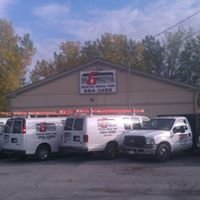 "Big ""G"" Roofing & Siding, LLC."