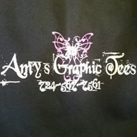 Amy's Graphic Tee's