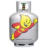 SolMan Gas Pty Ltd