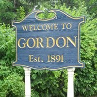 Borough of Gordon, Schuylkill County