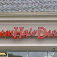 Custom Hair Design & Spa