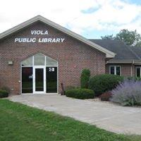 Viola Public Library