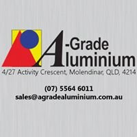 A Grade Aluminium