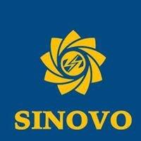 Beijing Sinovo International