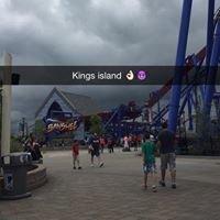 King's Island Theme Park
