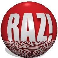 RAZ! art design & production