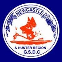Newcastle & Hunter Region German Shepherd Dog Club