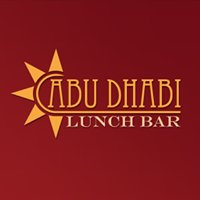 Abu Dhabi - Lunch Bar