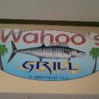 Wahoo's Grill