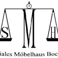 Soziales Möbelhaus Bocholt