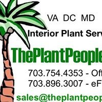 Northern Virginia Plant People