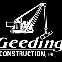 Geeding Construction, Inc.