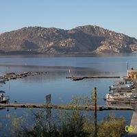 Lake Perris Marina