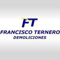 Demoliciones Francisco Ternero