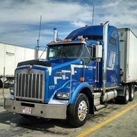 Nejedlo Trucking