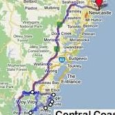 Central Coast Newcastle New Business Network