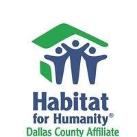Habitat for Humanity - Dallas Co Affiliate