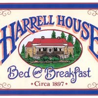 Harrell House Bed and Breakfast