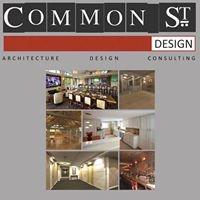 Commonstreet Design