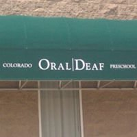 Colorado Oral Deaf Preschool