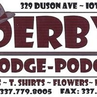 The Derby Hodge-Podge