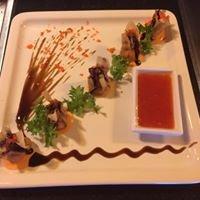 Ninja Hibachi Sushi Steakhouse