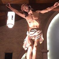 St Monica Catholic Church Converse, TX