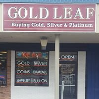 Gold Leaf Refining