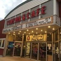Stoughton Cinema Cafe