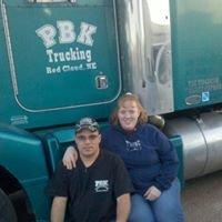 PBK Trucking