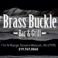 The Brass Buckle Bar & Grill