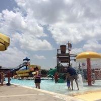 Saginaw Aquatic Center