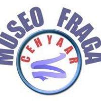 MUSEO FRAGA - CEHyAAR