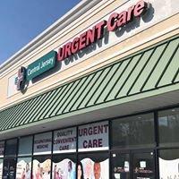 Central Jersey Urgent Care - Ocean NJ
