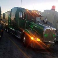 Carter Freight LLC