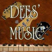 Dees' Music