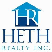 Heth Realty, Inc.