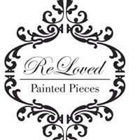 ReLoved Painted Pieces