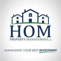 HOM Property Management, LLC