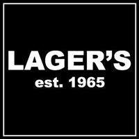 Lager's St. Peter