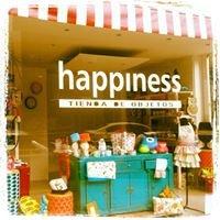 Happiness Tienda de Objetos